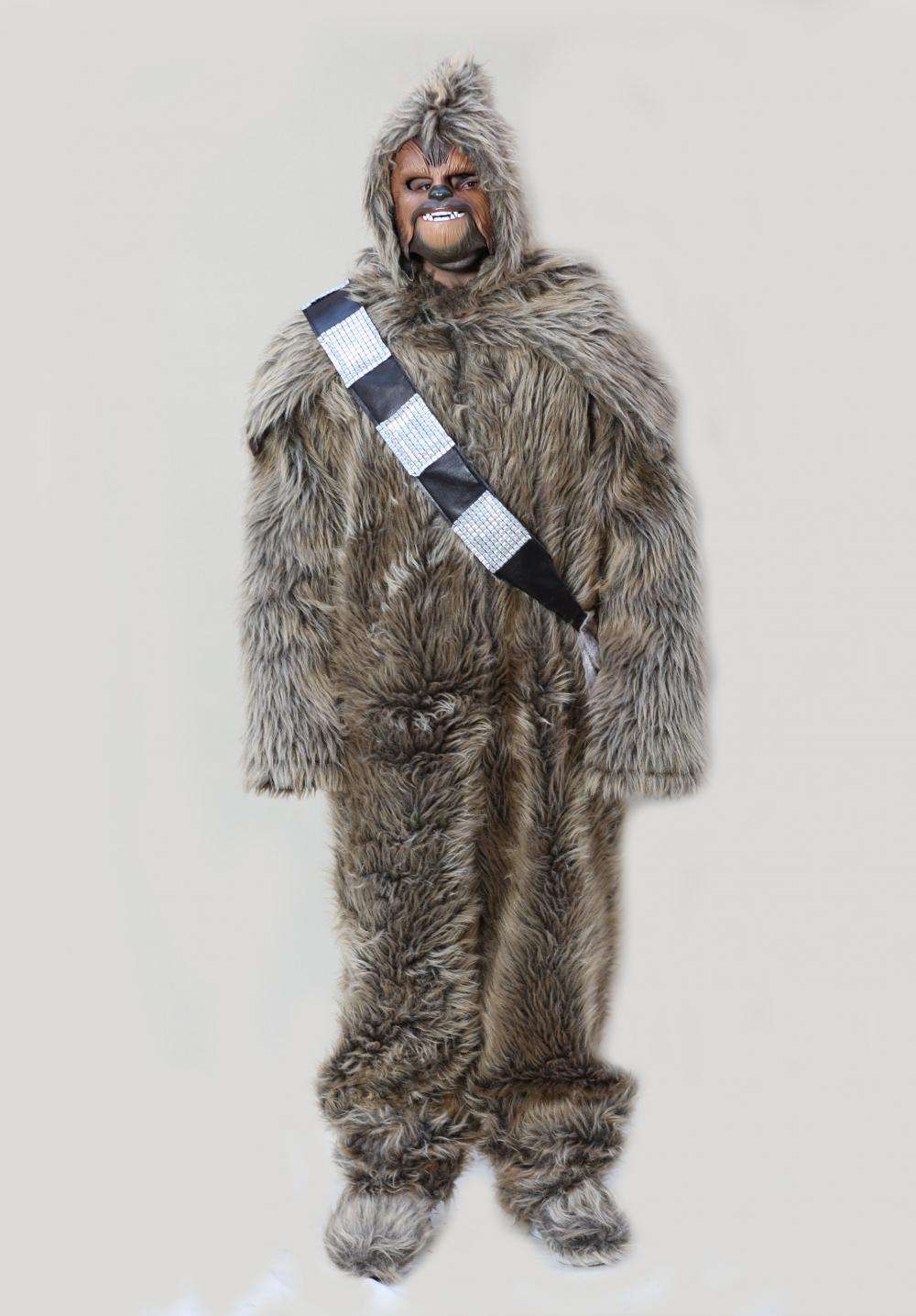 Chewbacca-Kostum