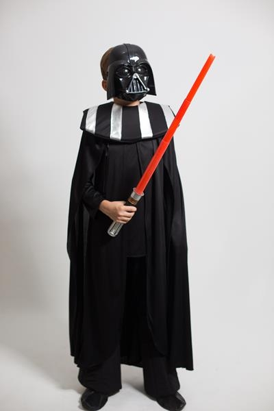 Çocuk-Darth-Vader-Kostum