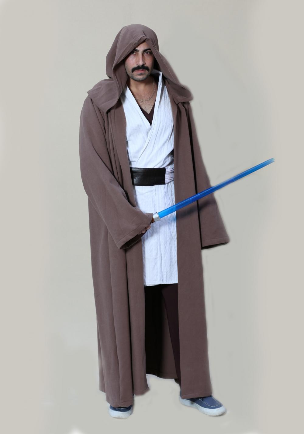 Obi-Wan-Kenobi-Kostum