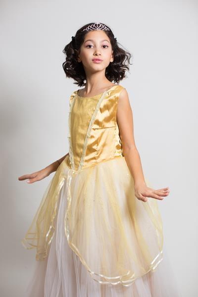 altın-kolsuz-prenses-kostum