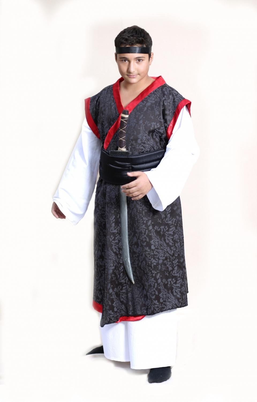 beyaz-siyah-samuray-japon-erkek-kostumu (3)