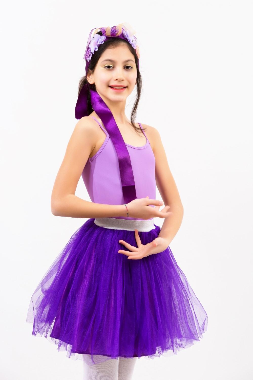 mor-lila-tül-etek-bale-dans-kostumu