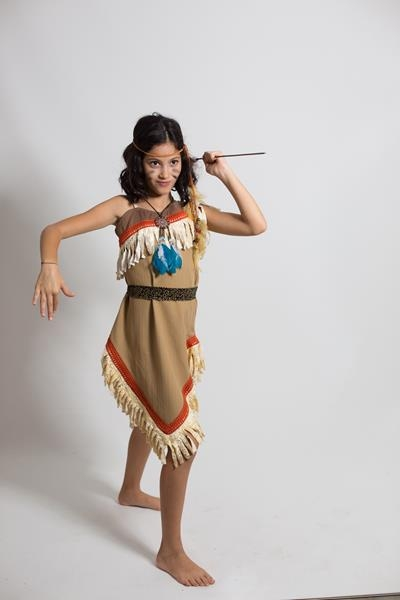 pocahontas-afrika-kız-kostumu-tasarım