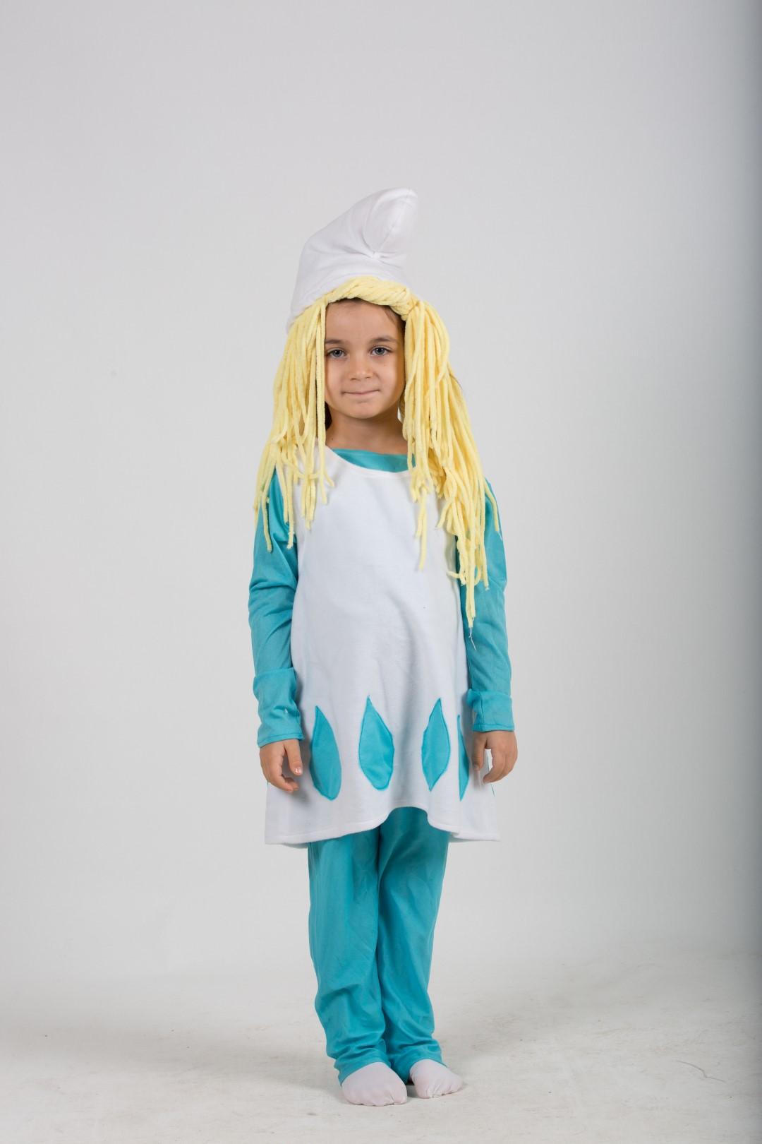 sirine-kostum
