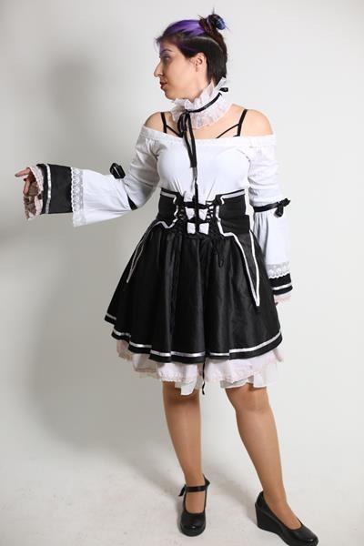 siyah-beyaz-anime