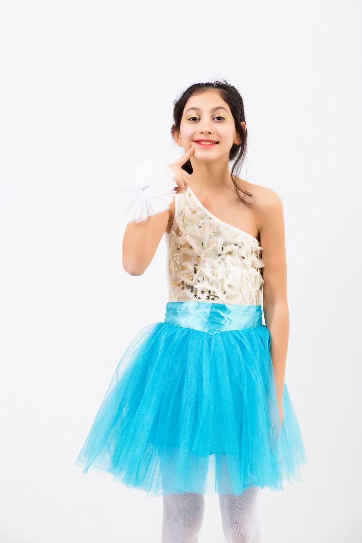 turkuaz-tül-etek-bale-dans-kostumu