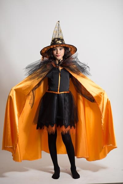 turuncu-cadı