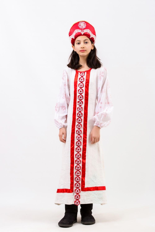 ülke-rus-beyaz-kız-kostumu
