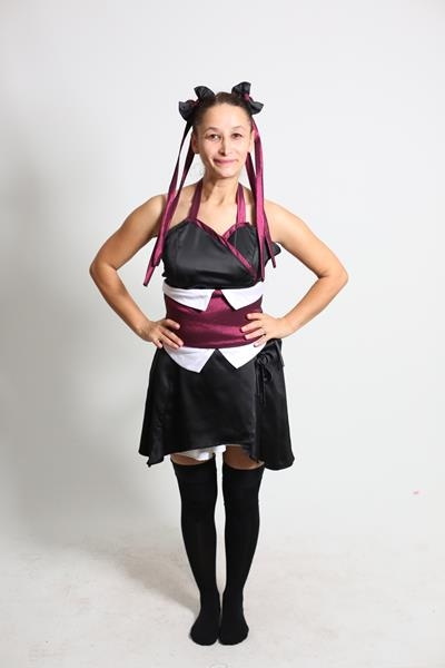visne-anime-kostum.