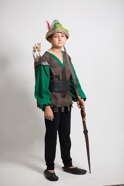 robin-hood-çocuk-kostum