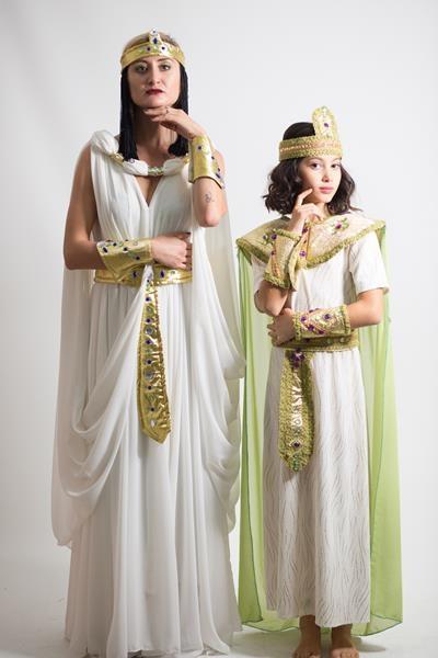 ülke-mısır-kız-kleopatra-kostumu