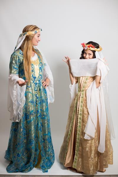 osmanlı-sultan-kostumu-altın