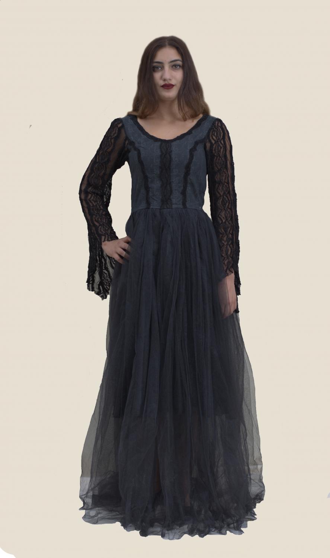 Gotik Kostüm