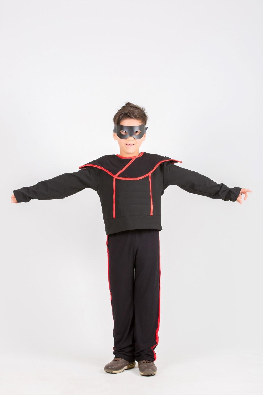 Ninja-Kostum