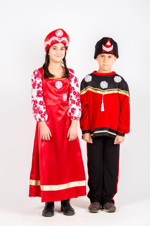 ülke-rus-kostumu