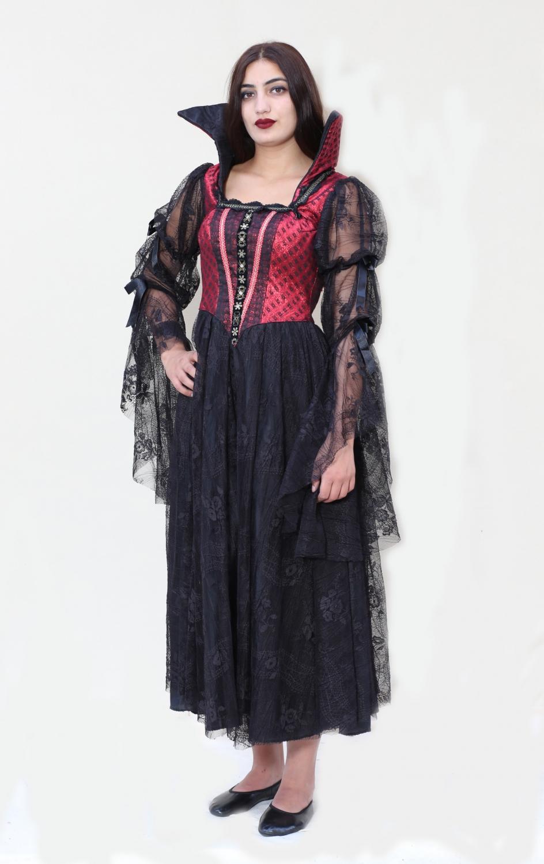 Vampirella Kostümü