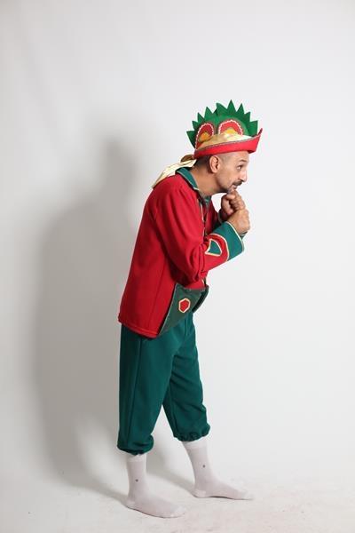 karagoz-kostum-klasık
