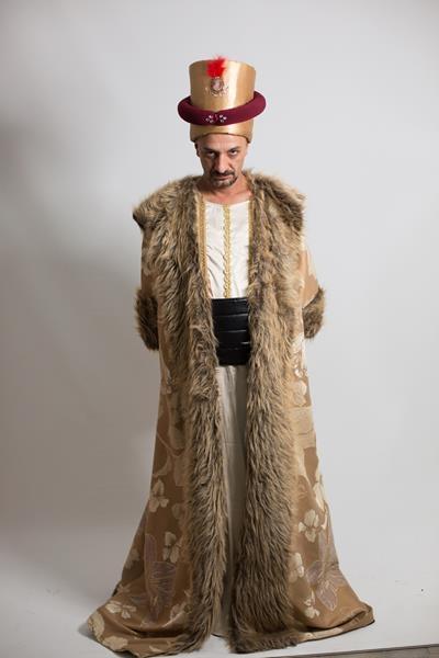 osmanlı-sultan-hardal