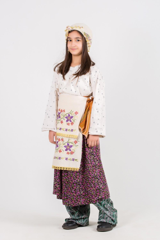 anadolu-köylü-kadın-kostumu