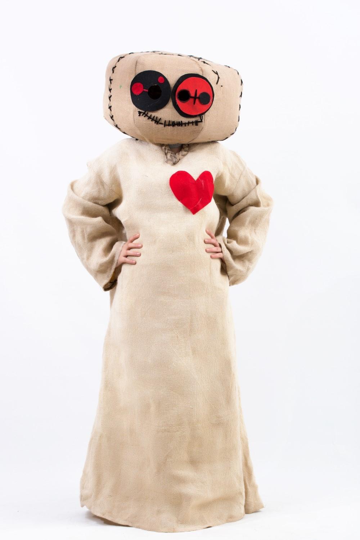 voodoo bebeği-2019